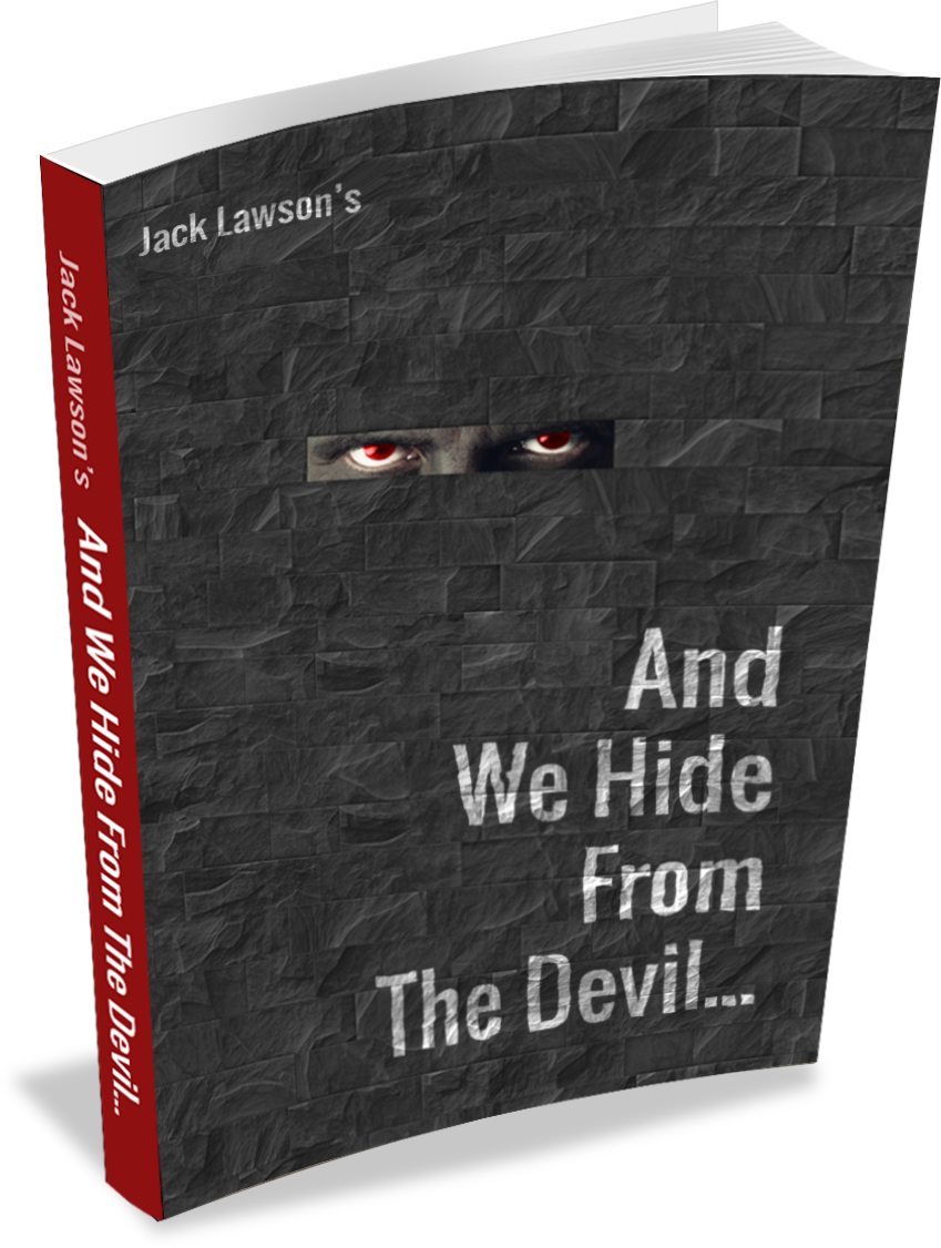 AndWeHideFromTheDevil_paperback_standing copy